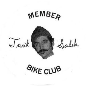 Tarik Saleh Bike Club